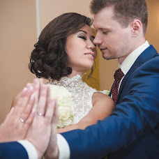 Wedding photographer Tatyana Tolkacheva (TosjaTo). Photo of 14.09.2015