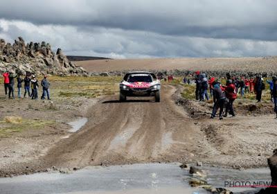 Sainz wint etappe vijf en verstevigt leiderspositie in Dakar, ex-winnaar moet opgeven bij motoren