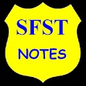 SFST Notes icon