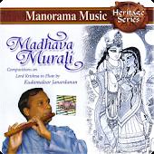 Madhava Murali