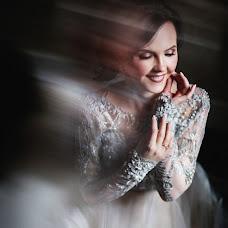 Wedding photographer Ekaterina Trunova (cat-free). Photo of 20.11.2018