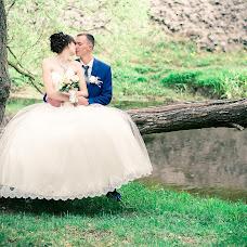 Wedding photographer Roman Yankovskiy (Fotorom). Photo of 11.05.2017