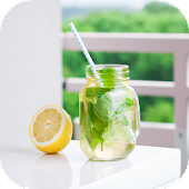 Lemon Water Detox Diet Plan