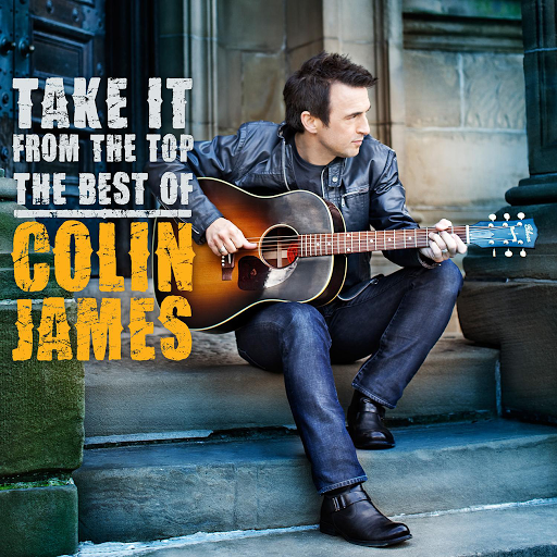 Stay - Colin James