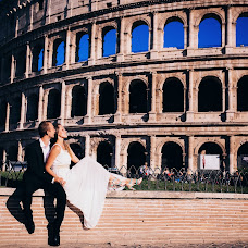 Wedding photographer Ilya Chungurov (chungurov). Photo of 09.09.2015