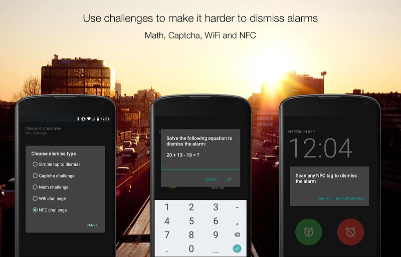 Alarm Clock for Heavy Sleepers Screenshot 9