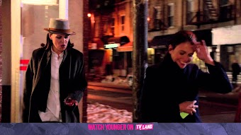 Younger: A New York Tale