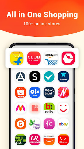 BuyRight - All in one Shopping India, Low Price screenshots 2