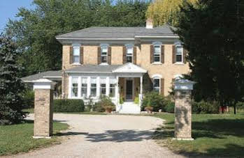 The Seymour House Bed and Breakfast