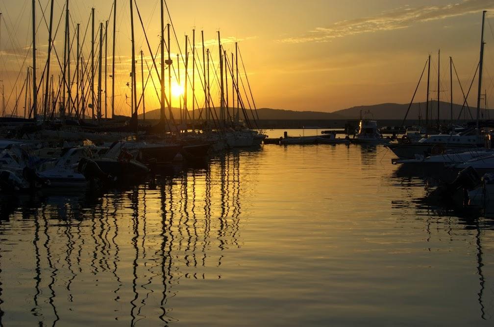Rondreis Noord Sardinië