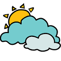 Open Weather icon