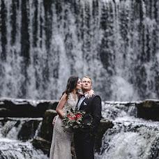 Wedding photographer Serhiy Prylutskyy (pelotonstudio). Photo of 26.12.2017