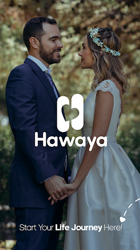 Hawaya- Serious Dating & Marriage App for Muslims screenshots 1
