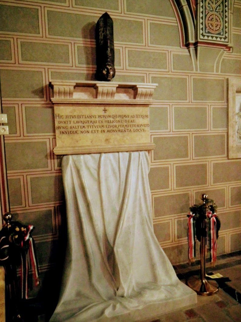 Pécs - Szent Péter és Szent Pál apostolok Székesegyház (templombelső)
