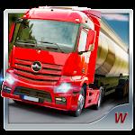 Truck Simulator : Europe 2 0.2