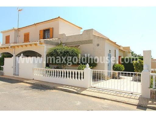 Playa Flamenca Maison a Quatre: Playa Flamenca Maison a Quatre à vendre