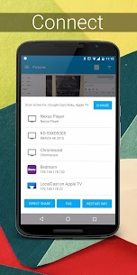 LocalCast for Chromecast Beta 6.8.1.6 [Pro] Cracked Apk 4