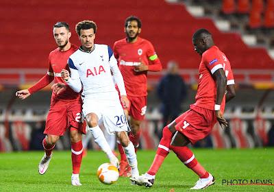 PSG gaat deze week opnieuw vol voor aanvallende middenvelder van Tottenham