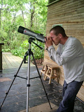 Photo: Trying to spot the elusive harpy eagle, Panama's national emblem