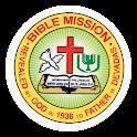 eBM, Bible Mission App. icon