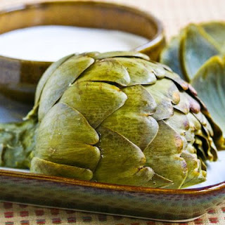 How to Cook Artichokes in a Pressure Cooker.