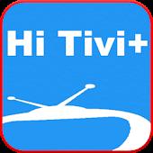 Tải HiTivi Plus APK