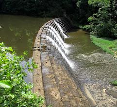 Photo: Dam