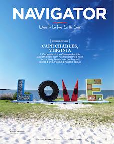 Coastal Living- screenshot thumbnail