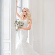 Wedding photographer Sergey Mamryankin (Sergmam). Photo of 09.04.2016