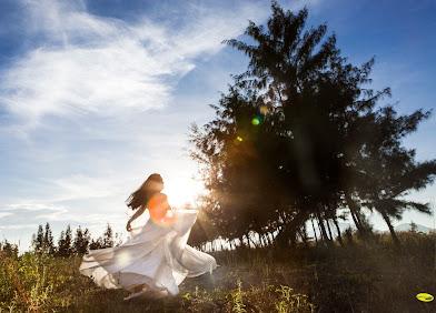 Nhiếp ảnh gia ảnh cưới Trung Dinh (ruxatphotography). Ảnh của 14.12.2018