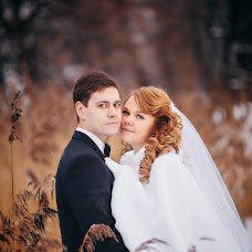 Wedding photographer Mikhail Pivovarov (stray). Photo of 31.03.2017