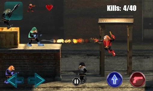 Killer Bean Game Unleashed Apk 2