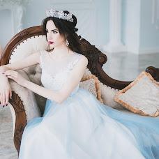 Wedding photographer Anastasiya Klubova (nastyaklubova92). Photo of 02.04.2017