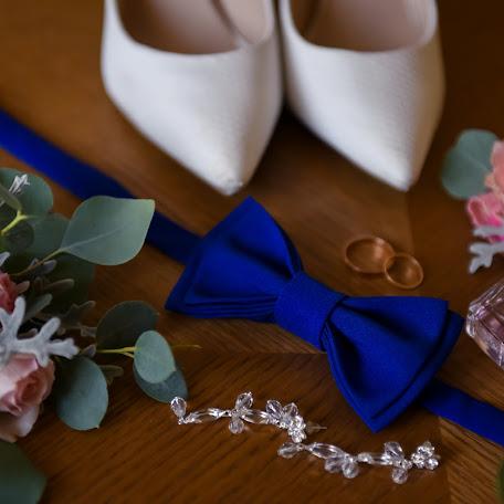 Wedding photographer Natalya Olkhovik (NatalkaO). Photo of 07.05.2017