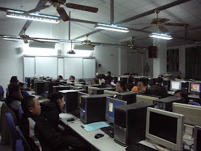 Photo: 20110316活用辦公室軟體-基礎班002
