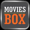 Free Movies Box - Show Movies icon