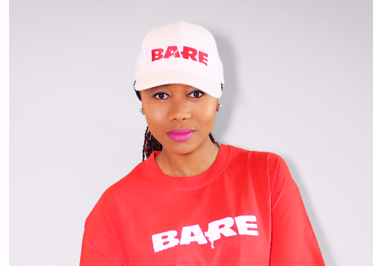 Author Jackie Phamotse aims to honour Karabo Mokoena with her book 'Bare'.