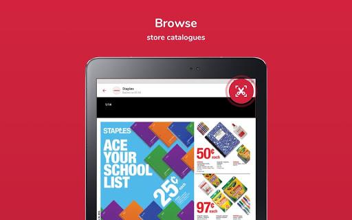 Shopfully - Weekly Ads & Deals 8.5.8 screenshots 11