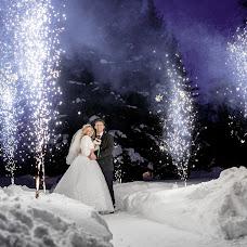 Wedding photographer Anna Alekhina (alehina). Photo of 20.02.2017