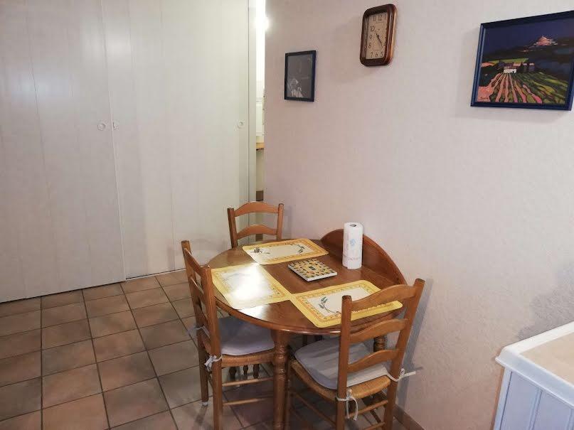 Vente studio 1 pièce 36.35 m² à Autun (71400), 49 000 €