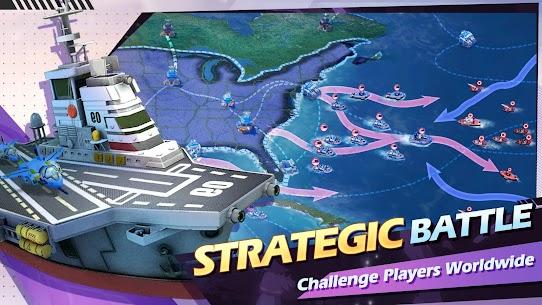 Top War: Battle Game MOD APK (Unlimited Gems) 1.218.1 2