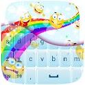 Emoticons Keyboard icon