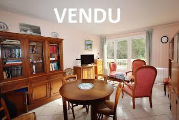 Appartement 4 pièces 66,78 m2