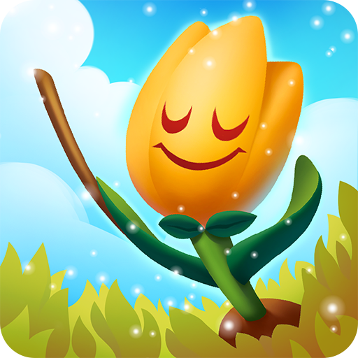 Merge Garden - Combine and Create Awesome Flowers (game)