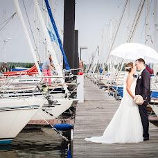 Wedding photographer Alexander Zachen (balancephotogra). Photo of 01.12.2015