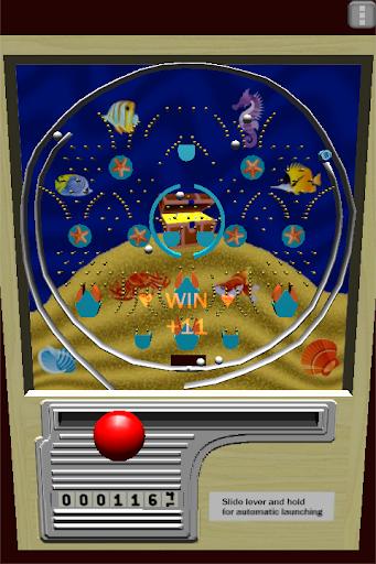 Vintage Pachinko screenshot 6