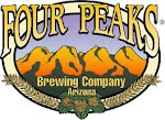 Logo for Four Peaks Grill & Tap