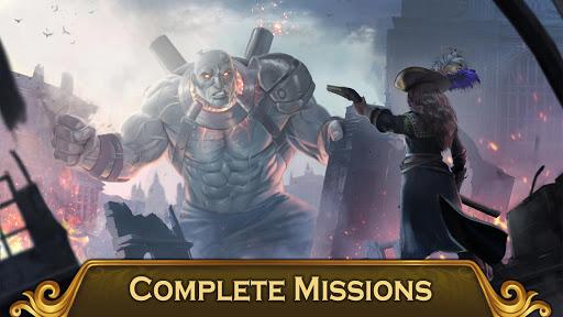Guns of Glory screenshot 12