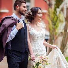 Wedding photographer Yuliya Mosenceva (mosentsevafoto). Photo of 19.04.2017