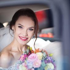 Wedding photographer Kristina Kulikova (KristiKul). Photo of 05.02.2017